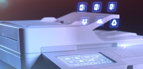 The dangers of using unsecured printers on networks