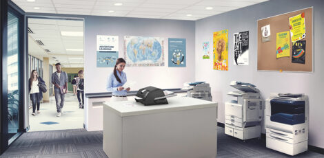 What makes the GBC Foton 30 Laminator the New King of Office Automation?