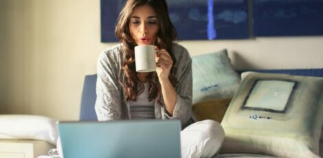 Modern technology solutions that help you excel at working from home.