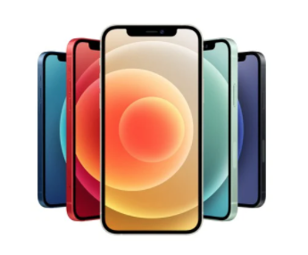 iPhone 12 Standard Model