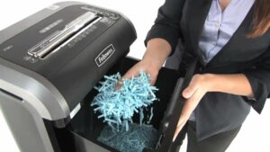The Security Flaws in your Paper Shredder that you never knew you had!
