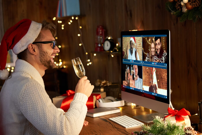 Virtual Christmas Do!
