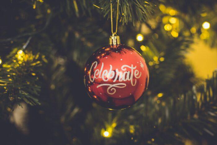 Celebration Christmas Decoration