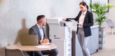 Brother's five ways to make business printing more sustainable
